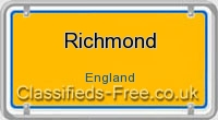 Richmond board